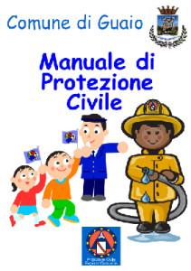 Manua protezione civile copertina