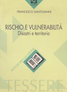 riscchio e vulnerabiloità